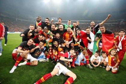 Galatasaray, şampiyonluğu 25 Mayıs'ta taraftarıyla kutlayacak