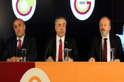 Galatasaray'da ibrasızlık kararı durduruldu