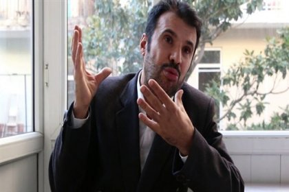 Gaz fişeğiyle Aydoğan'ı yaralayan polis tespit edilemiyor