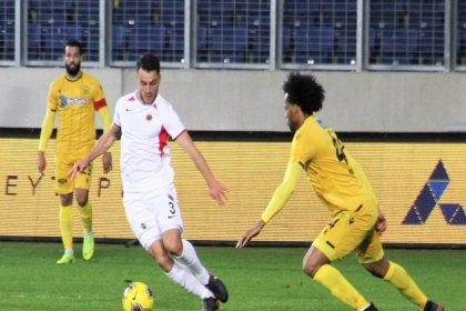 Gençlerbirliği: 3 - BtcTurk Yeni Malatyaspor: 3