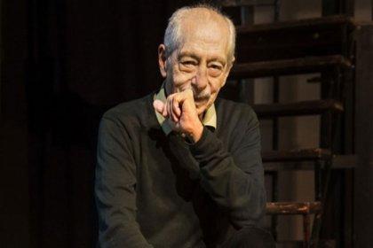 Genco Erkal, Kenter Tiyatrosu için harekete geçti