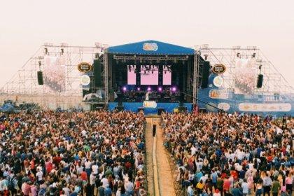 Gericiler hedef gösterdi, Kaymakamlık festivali iptal etti