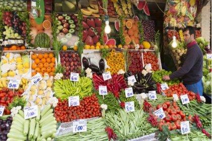 'Gıda fiyatlarındaki artışın nedeni üretimi tepeden tırnağa dışa bağımlı hale getiren anlayış'