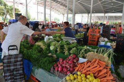 Gıdada fiyat artışına şubat molası: Yüzde 1,19 geriledi