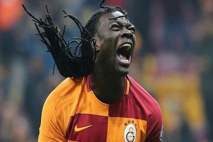 Gomis'ten Fenerbahçe açıklaması