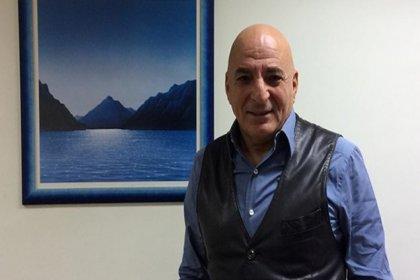 Gözaltına alınan Mustafa Sönmez serbest bırakıldı