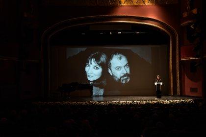 Gülriz Sururi, Süreyya Operası'nda anıldı