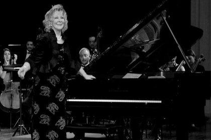 Gülsin Onay Piyano Festivali bugün başlıyor