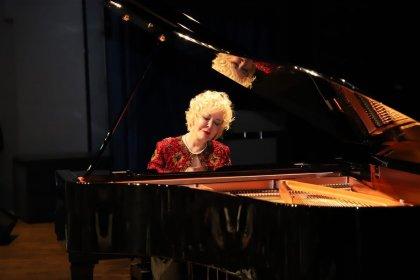 Gülsin Onay, piyano resitali ile Gazianteplilerle buluştu