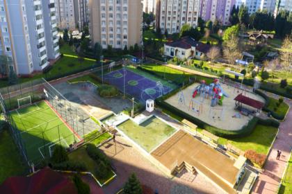 Gülyalı ve Uludağ Parkları 25 Şubat'ta hizmete açılıyor