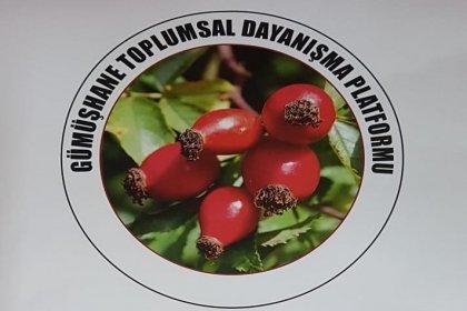Gümüşhane Toplumsal Dayanışma Platformu iftar yemeği veriyor