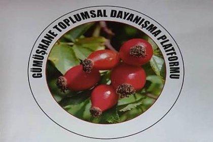 Gümüşhane Toplumsal Dayanışma Platformu'ndan 'birlik ve dayanışma' kahvaltısı