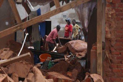 Güney Afrika'daki Idai kasırgasında can kayıpları 700'ü geçti