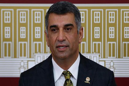 CHP Milletvekili Gürsel Erol'un acı günü