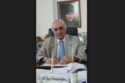 Hacıbektaş Belediye Başkanı Selmanpakoğlu CHP'den istifa etti