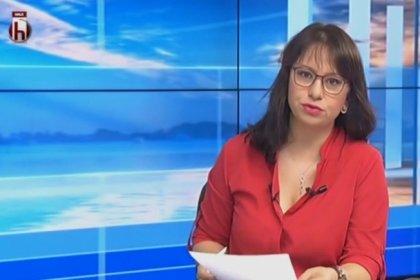 Halk TV'den kovulan Semra Topçu'dan açıklama: Böyle hoyrat davranmayı hakedecek ne yaptık?