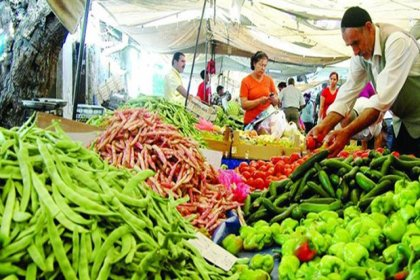 Halkın enflasyonu durdurulamıyor: Gıda fiyatları ilk altı ay yüzde 26 oranında arttı