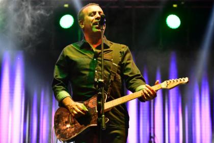 Haluk Levent, Çanakkale konserinin gelirini Yeni Zelanda'da hayatını kaybedenlerin ailelerine bağışladı