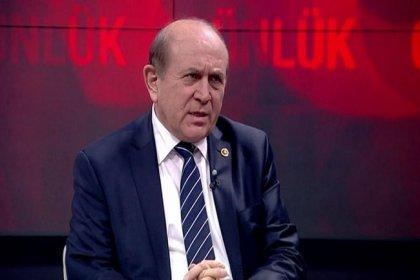 'Hamidiye Su sağlıksız' diyen Burhan Kuzu'ya CHP'den yanıt