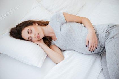 Hamilelikte bu 10 detaya dikkat!