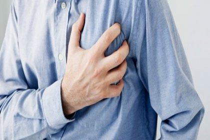 Hareketle gelen göğüs ağrısına dikkat