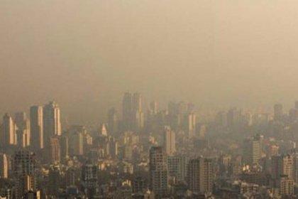 Havayı kirleten işletmelere ceza
