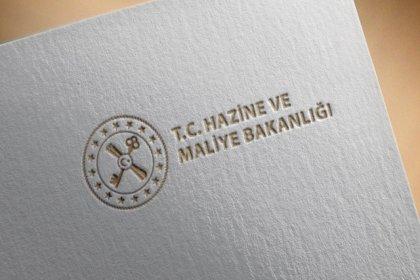 Hazine 3 ayda toplam 34.3 milyar lira iç borçlanma yapacak