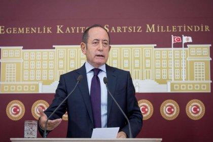 Hazine arazilerinin satışa çıkarılmasına CHP'li Hamzaçebi'den tepki
