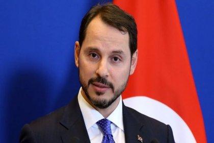 Hazine ve Maliye Bakanlığı'ndan 'terörist' ifadesine ilişkin açıklama: Hukuki süreç başlatıldı