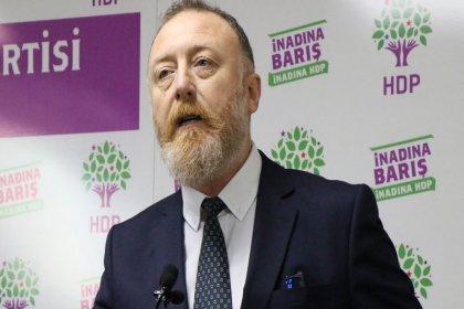 HDP Eş Başkanı Sezai Temelli: Cumhurbaşkanlığı Hükümet Sistemi demokratik bir açılıma olanak vermiyor