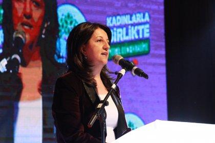 HDP, 'Kadın Kayyım Raporu'nu açıkladı: Özgürlük ancak kadınlarla yaşam bulabilir!