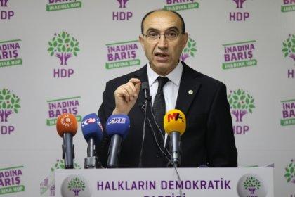 HDP Sözcüsü Kubilay: İstanbul halkı haksızlığa, adaletsizliğe, hukuksuzluğa büyük bir oy farkı ile tepki gösterdi