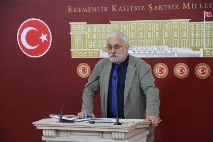 HDP Sözcüsü Oluç: Cumhur İttifakı YSK üzerindeki tehditlerine son vermeli