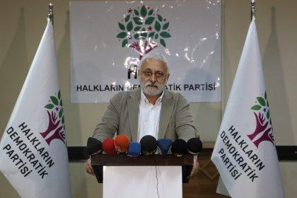 HDP Sözcüsü Oluç: Parasını veriyoruz reklamımız yayınlanmıyor