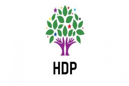 HDP'den '23 Haziran' videosu: Bir oy çok şey değiştirir. Eş, dost, hısım, akraba, kardeş, ana, baba... Herkes sandığa