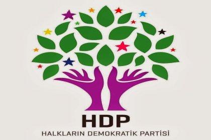 HDP'den AA ve İHA'nin haberine yalanlama