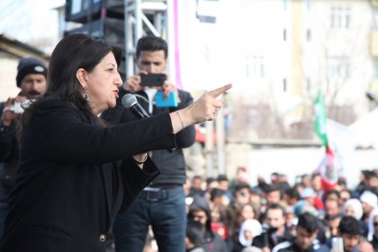 HDP'li Buldan: 31 Mart'ta bütün bu saldırıların hesabını soracağız