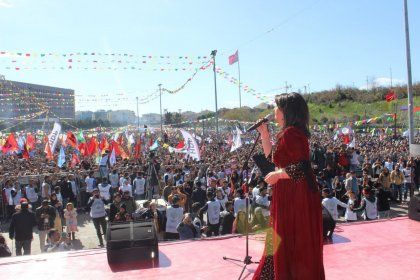 HDP'li Buldan: Ezilenler olarak 31 Mart'ta büyük bir ders vereceğiz