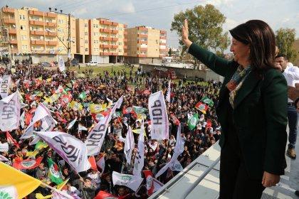 HDP'li Buldan'dan hükümete: Bütün yolsuzlukları, hırsızlıkları Sayıştay raporlarıyla belgelenmiş durumda