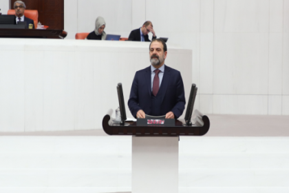 HDP'li Çelik, 31 Mart yerel seçimlerinde ve 23 Haziran İBB seçimlerinde yaşanan usulsüzlükleri Bakan Soylu'ya sordu