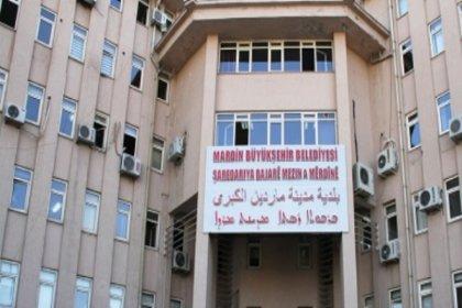 HDP'li Çelik, kayyım döneminin rüşvet iddialarını Meclis'e taşıdı