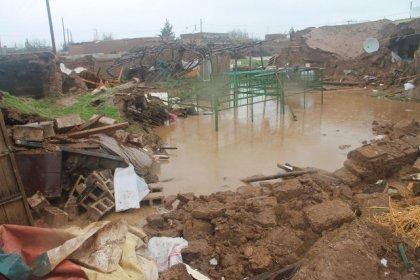 AFAD'dan 91 bin TL'lik zarara 16 bin 500 TL ödenek