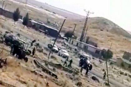HDP'li Ersoy, Siverek'te yaşanan katliamı İçişleri Bakanı Soylu'ya sordu
