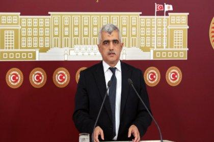 HDP'li Gergerlioğlu '2. yılında 'OHAL'in Toplumsal Maliyetleri Raporu'nu açıklayacak