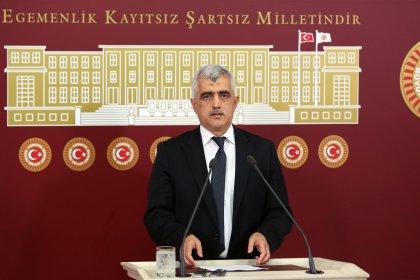 HDP'li Gergerlioğlu: İktidar partisi kendi iktidarı sarsılmasın diye sağlıkla ilgili gerçekleri örtbas etmeye çalışıyor!