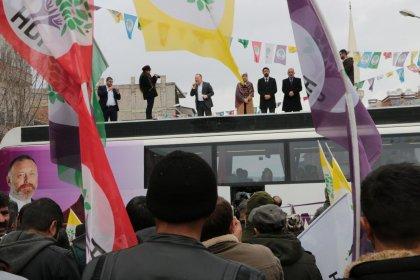 HDP'li Temelli: AKP kaybedeceğini anladı panik yapıyor