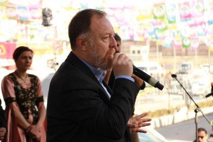 HDP'li Temelli: AKP'ye verecek tek bir oyumuz yok