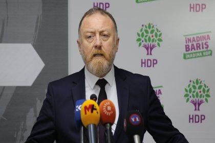 HDP'li Temelli: Batı'da tek ayaklı fedakarlık olmaz, muhalefet partileri de adım atmalı
