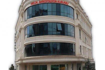 Helal Akreditasyon Kurumu, hiç akreditasyon yapmadan 2 yılda 8.8 milyon lira harcadı, bütçesi yüzde 8 artırıldı