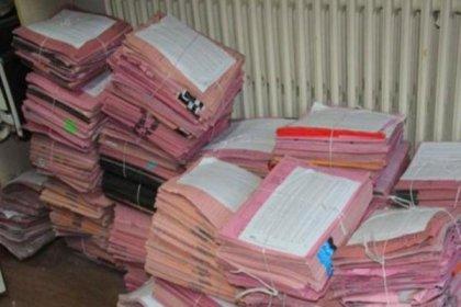 Her gün 7 bin icra dosyası açılıyor